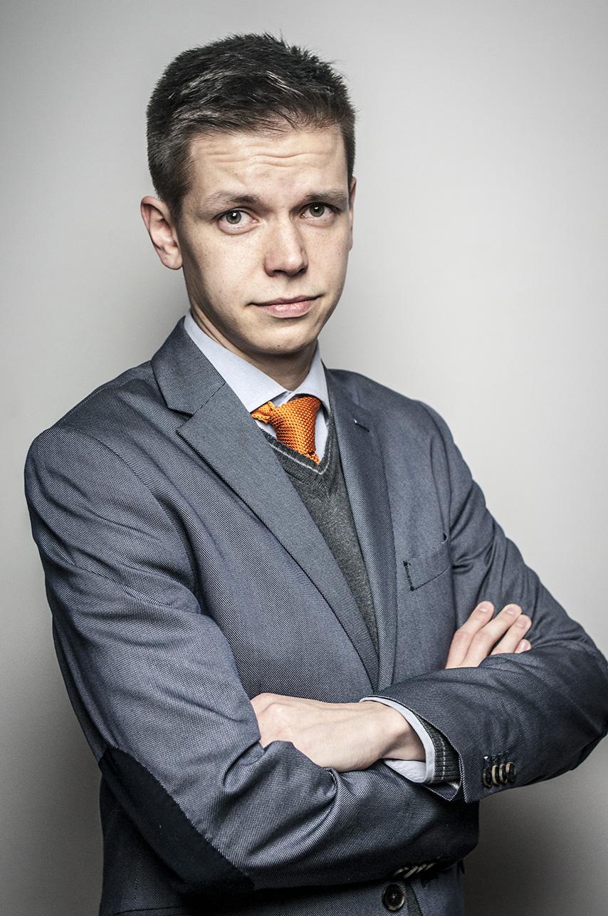 Marcin Napiórkowski