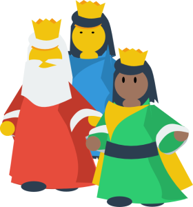 Królowie