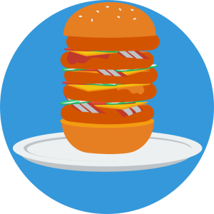 hamburgger
