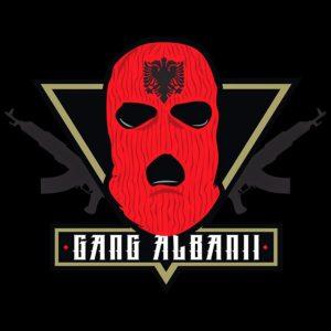 Przebież się za Albańczyka