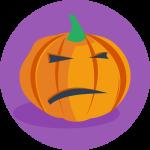 Żyletka w jabłku, narkotyki w cukierkach – halloweenowi sadyści atakują