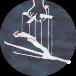 skoki narciarskie - spiski