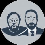 Prorok i błazen. Będzie debata Slavoja Žižka z Jordanem Petersonem